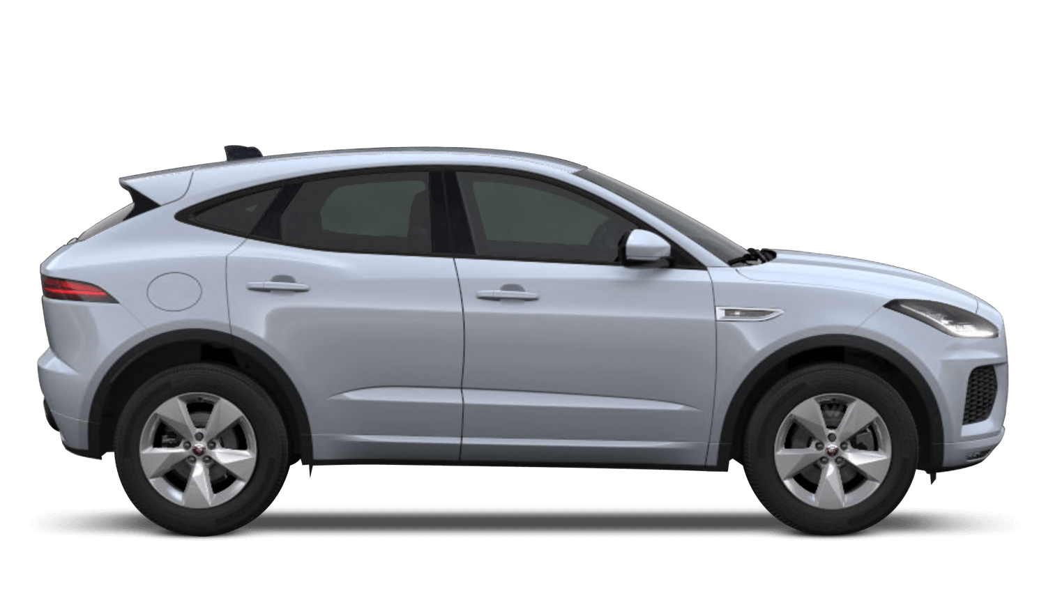Jaguar E-PACE Business Offers