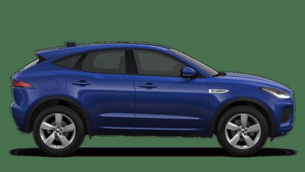 D180 (2.0D i4 180ps) AWD Auto R-Dynamic SE