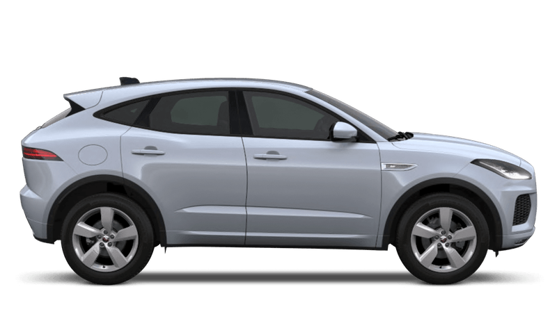 Jaguar E-Pace R-Dynamic SE