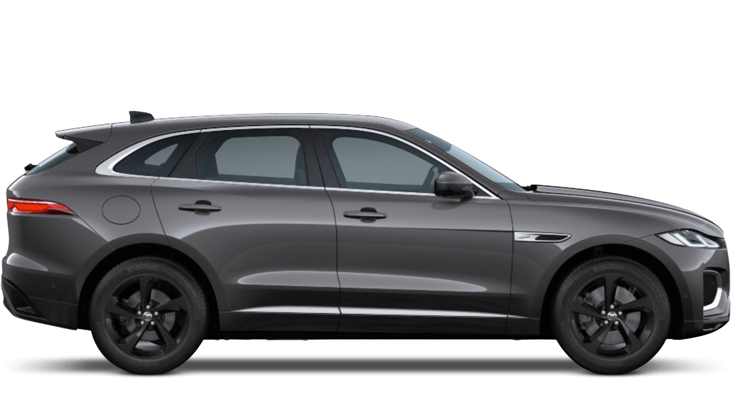 Jaguar New F-PACE Business Offers