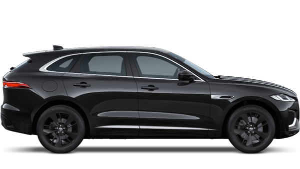 Jaguar F Pace New R Dynamic SE