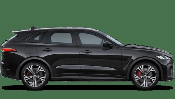 5.0 V8 Supercharged SVR 550PS AWD Auto