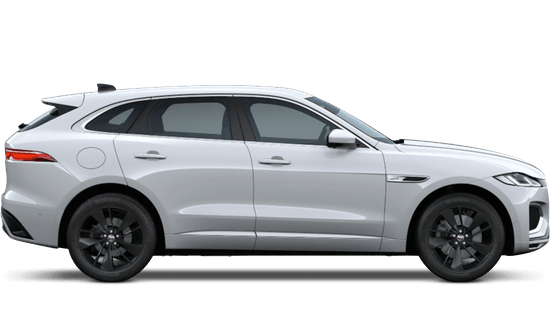 F-PACE New Car Offers