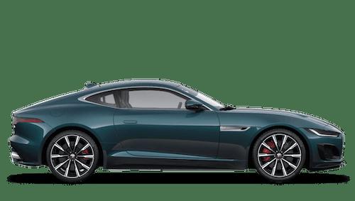 Jaguar F-TYPE 2064