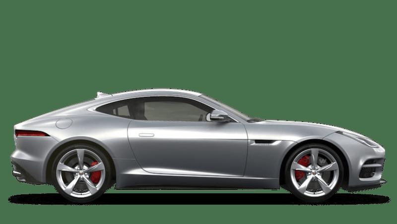 Jaguar F-Type Coupe R
