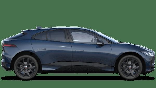 Jaguar I PACE HSE Black