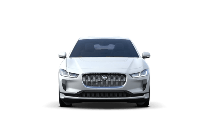 All Electric Jaguar I-PACE