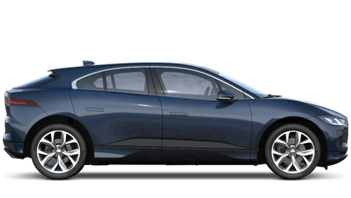 All Electric Jaguar I-PACE 353