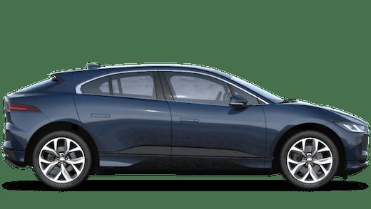 All Electric Jaguar I-PACE Brochure