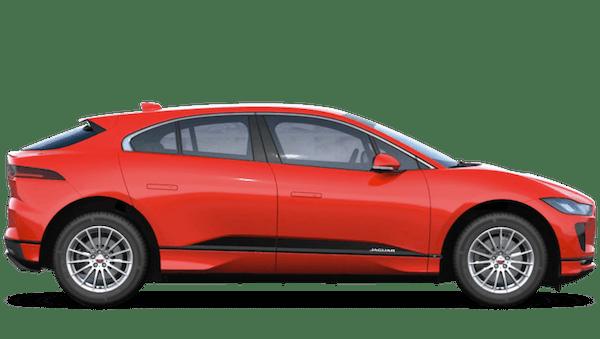 Jaguar I PACE S
