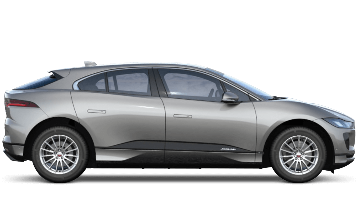 I-PACE New Car Offers