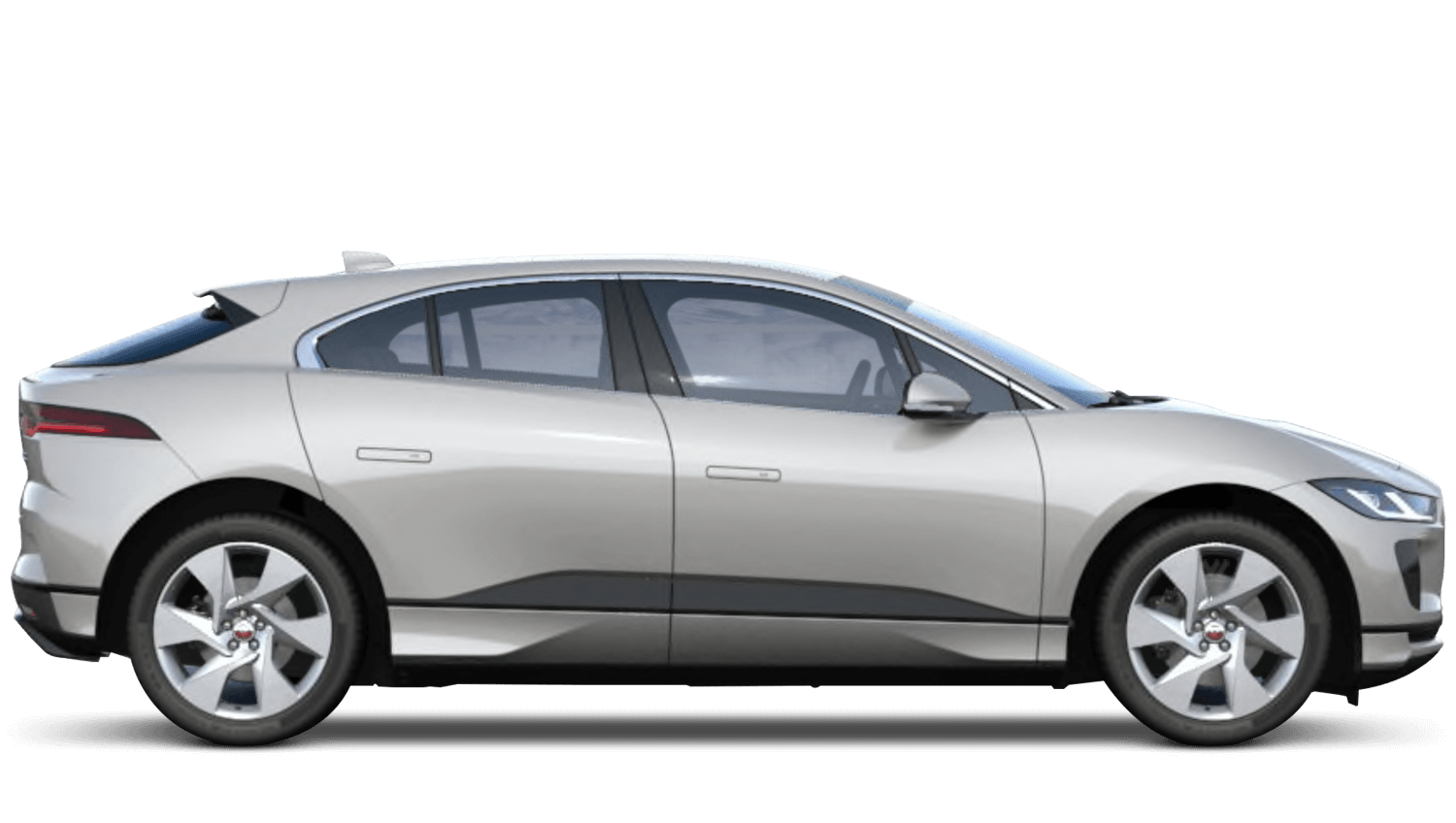 Jaguar All Electric I-PACE Personal Contract Hire Offers