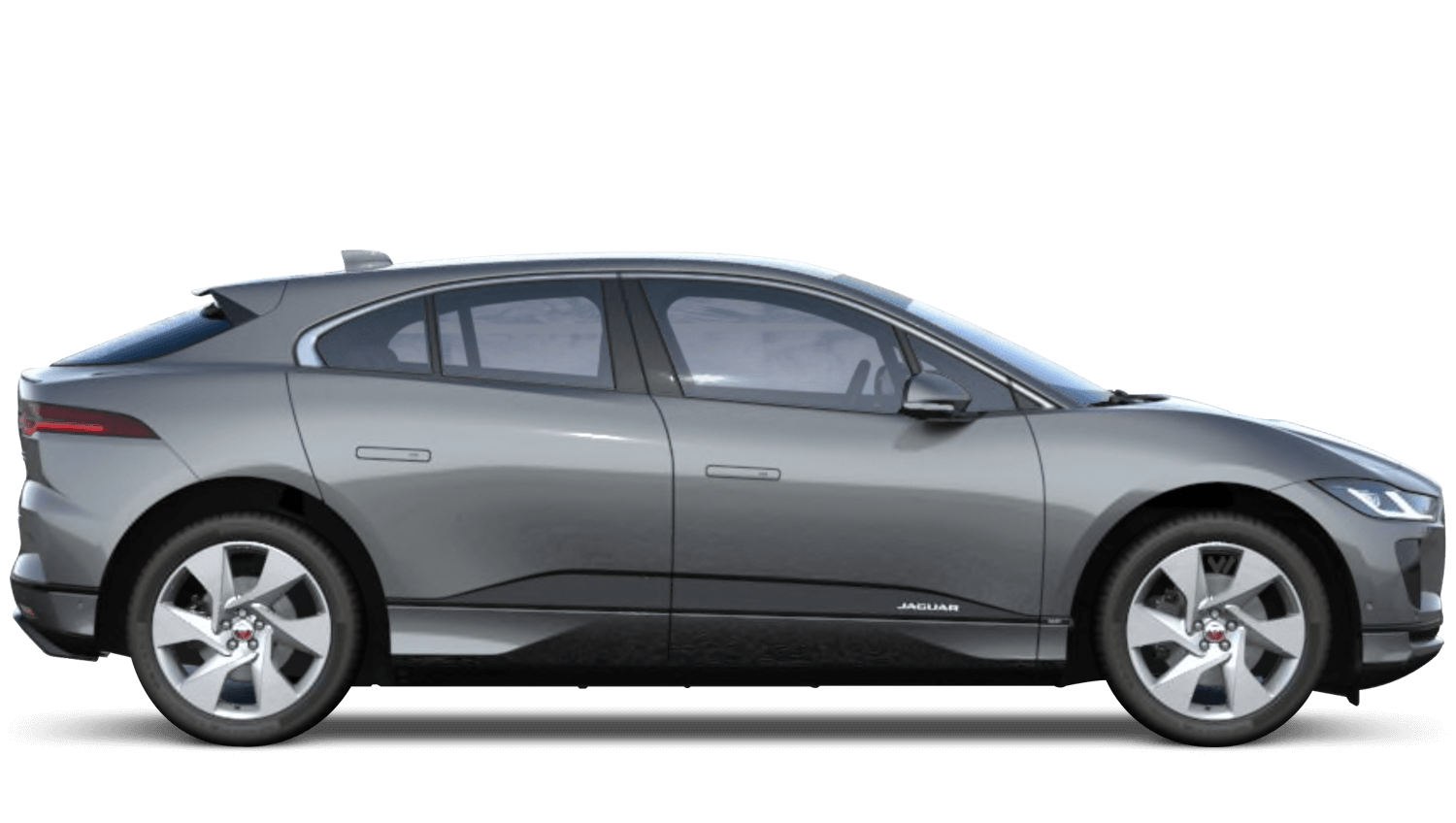 I-PACE Personal Contract Hire Offers