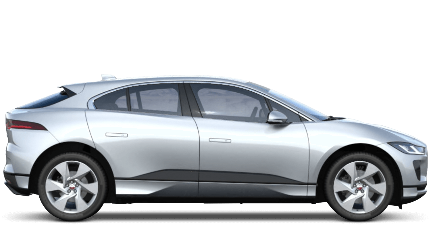 Jaguar All Electric I-PACE Business Offers