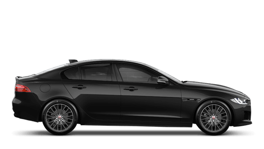 Jaguar XE Brochure
