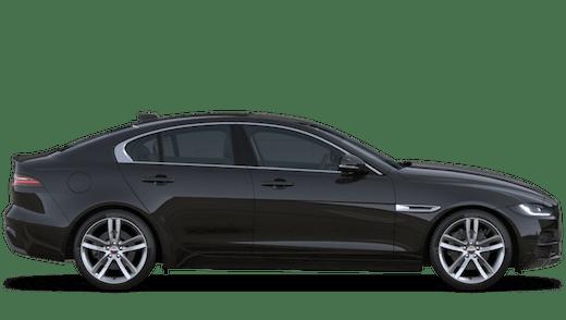 New Jaguar XE Brochure
