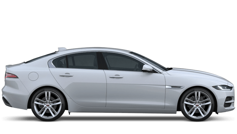 Jaguar XE New HSE