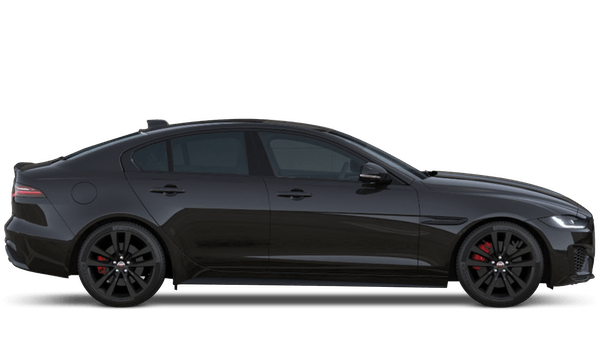 2.0 D200 MHEV 204PS R-Dynamic Black RWD Auto