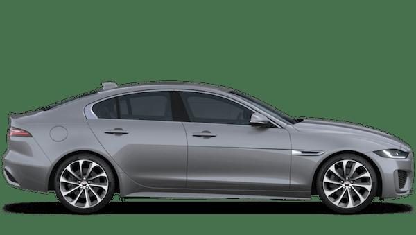 Jaguar XE New R Dynamic HSE