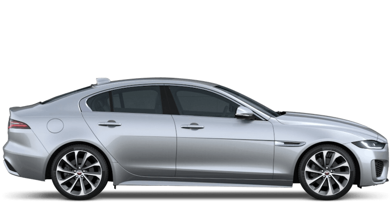 Jaguar XE New R-Dynamic HSE