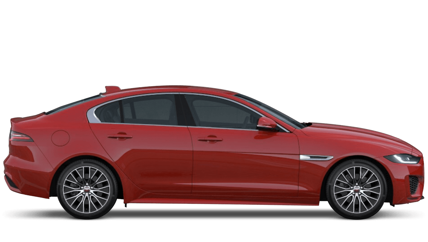 Jaguar New XE Personal Contract Hire Offers