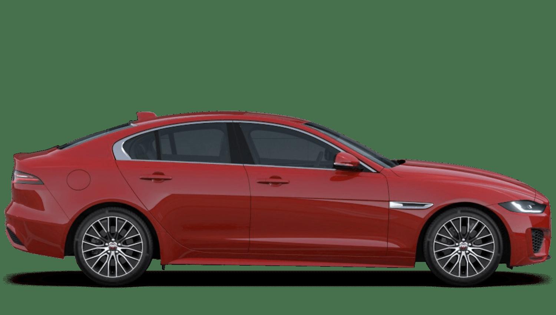 Jaguar New XE New Car Offers