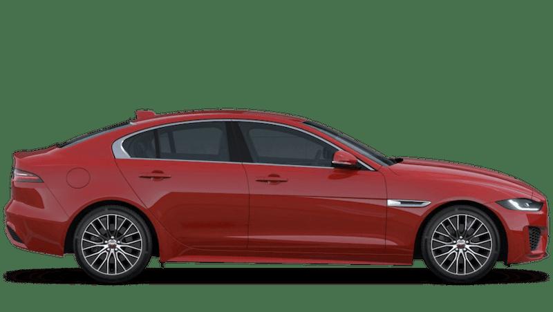 Jaguar XE New R-Dynamic S