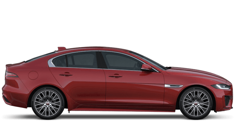 Jaguar XE New R-Dynamic S