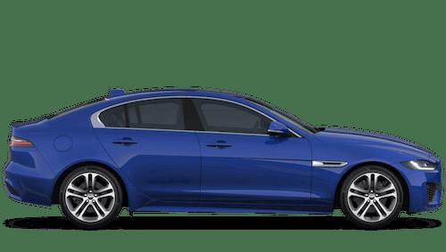 New Jaguar XE 1512