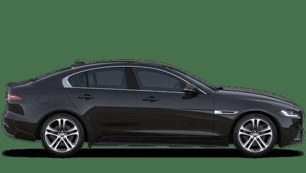 Jaguar XE New R Dynamic SE