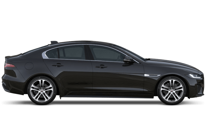 Jaguar XE New R-Dynamic SE
