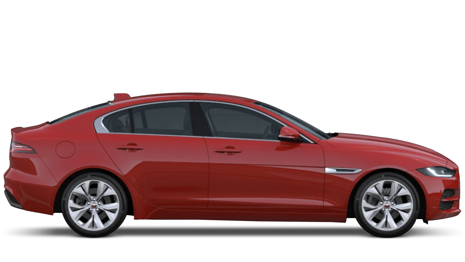 XE New New Car Offers