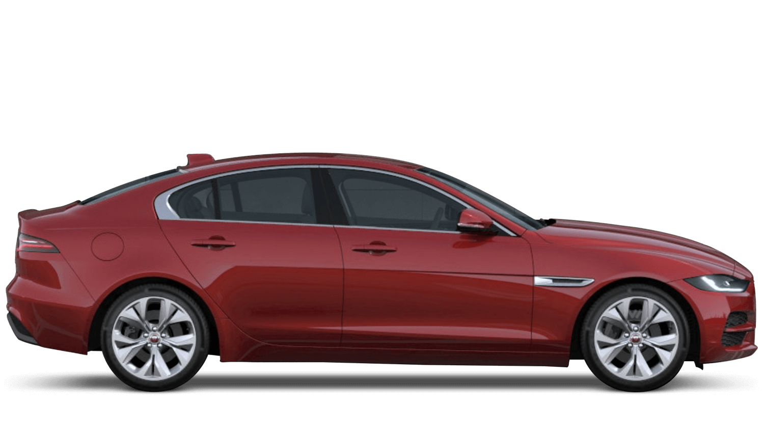 XE New Personal Contract Hire Offers