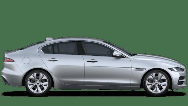Jaguar XE New S