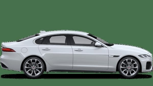 Jaguar XF Saloon New R Dynamic HSE