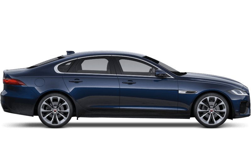New Jaguar XF Saloon