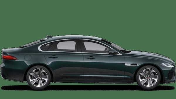 Jaguar XF Saloon New R Dynamic S