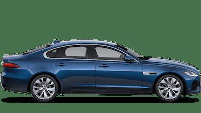 Jaguar XF New