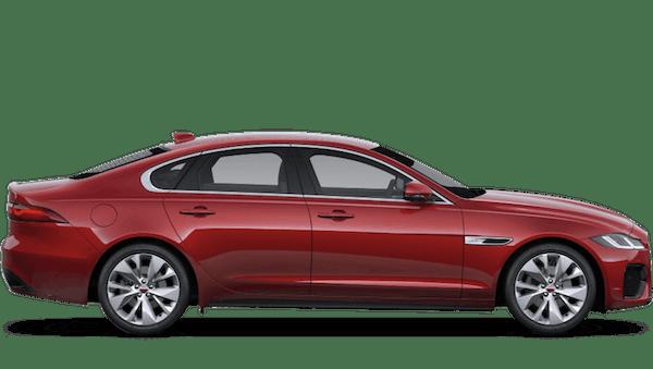 Jaguar XF Saloon New R Dynamic SE