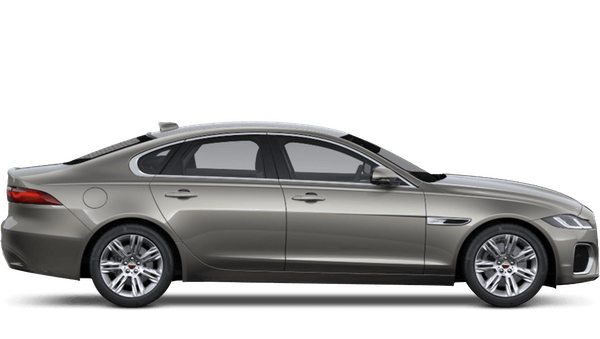 Jaguar XF Saloon New S
