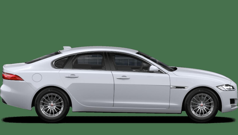 Jaguar XF Saloon Prestige