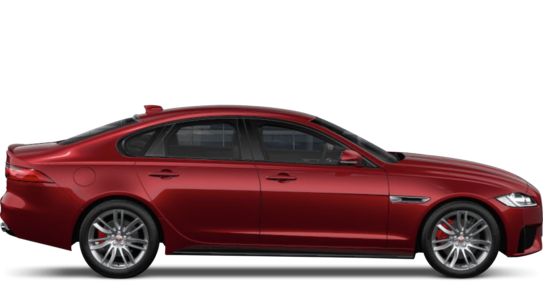 Jaguar XF Saloon S