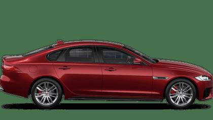 Jaguar XF Saloon