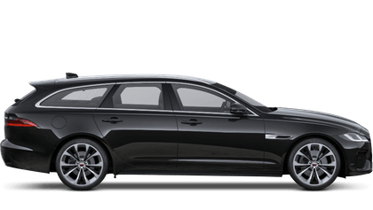 Jaguar XF Sportbrake New