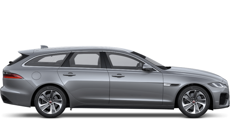 Jaguar New XF New Car Offers