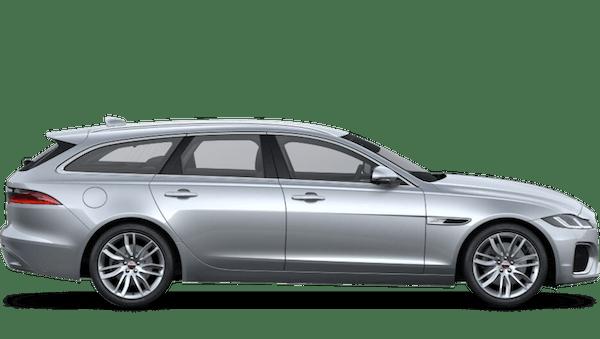 Jaguar XF Sportbrake New SE