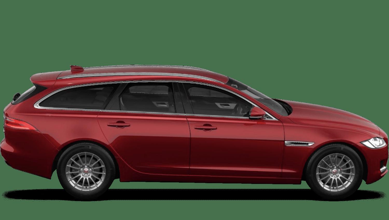 Jaguar XF Sportbrake Portfolio