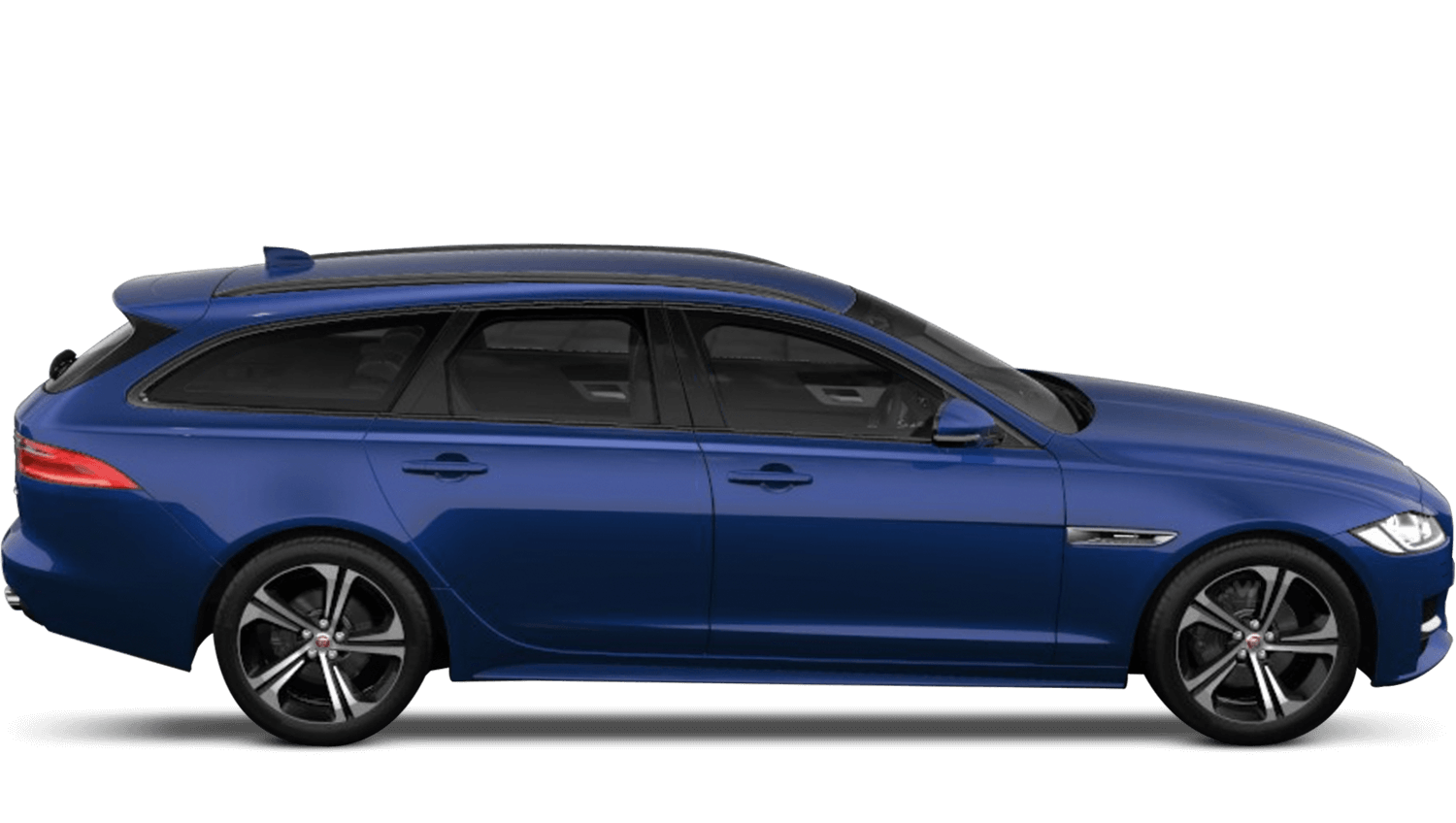 New Jaguar XF Cars for Sale