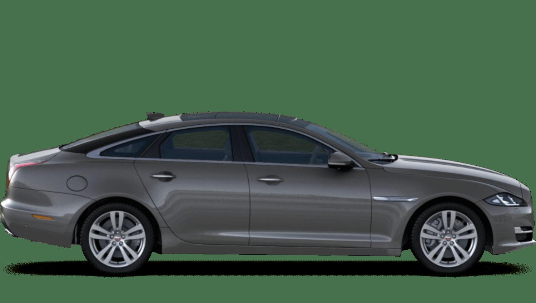 Corris Grey (Metallic) Jaguar Xj