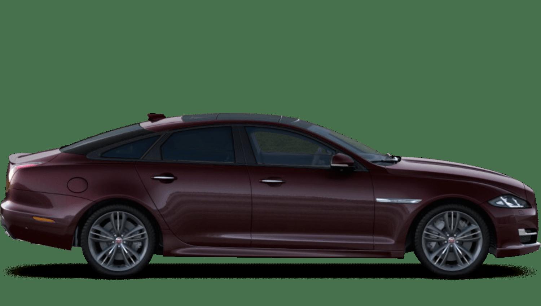 Jaguar XJ R Sport | Finance Available | Jaguar